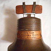 Liberty Bell Ely National Vintage Bank