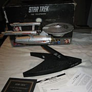 Telephone U.S.S. Enterprise NCC-1701