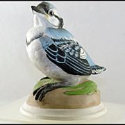 Boehm Baby Blue Jay 436