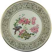 Boehm Birds Lenox Limited Edition 1975 Plate (NOW ON SALE)