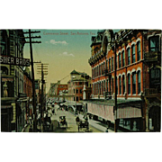 Commerce Street San Antonio Made in Germany