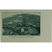Cripple Creek Colorado The Elkton Mine