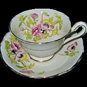 Royal Albert - Gloria - Teacup Set