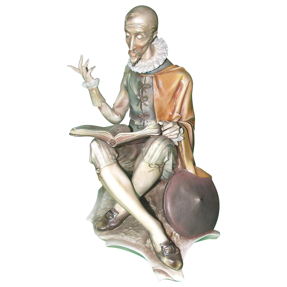 "Borsato - ""Meditations Of Don Quixote"" - Fabulous!"