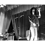 REDUCED FRANK ZAPPA (MOTHERS OF INVENTION) - Extremely Rare Original Photograph (One of Only .