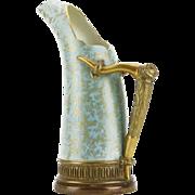 Royal Worcester Antique Porcelain Ewer