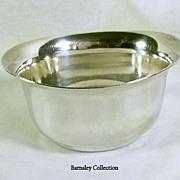 Art Nouveau Silver Plated Sugar Bowl from Elkington & Co. – c. 1900