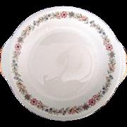 "Paragon ""Belinda"" - Cake Plate - Vintage"