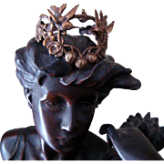 SALE PENDING French Doll's Tiara