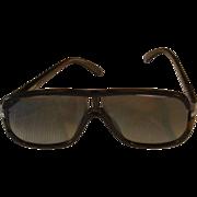 Vintage 1980's Playboy Designer Sunglasses Unisex