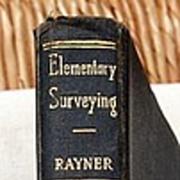 1943 Elementary Surveying