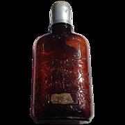 Vintage Hiram Walker & Sons Ltd. Liquor Bottle Jigger Screw Cap