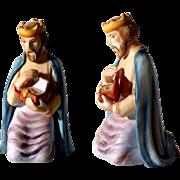 Biblical Magi – Fine Hummel Porcelain Figurine Manufactory Goebel