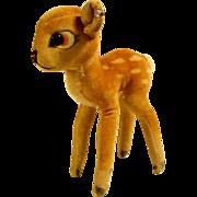 SOLD Cute Small Bambi Fawn Steiff 1952 – 1958