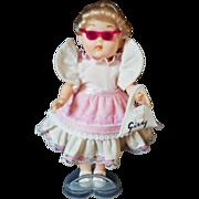 Vintage Ginny Doll