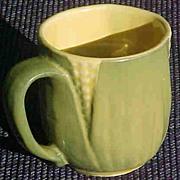Shawnee Corn King Mug Vintage
