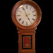 Howard Wall Clock
