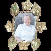 Edwardian Miniature Table Top Frame