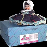 """Madame Alexander 8"""" Canada Doll LNIB  #560"""