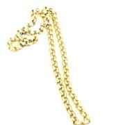 SALE Etched Aluminum Floral Pendant Necklace
