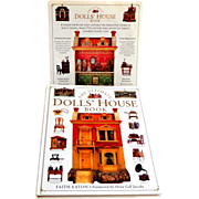 Ultimate Dolls House Book.  Incredible Reference for Collectors.  Illustrated.