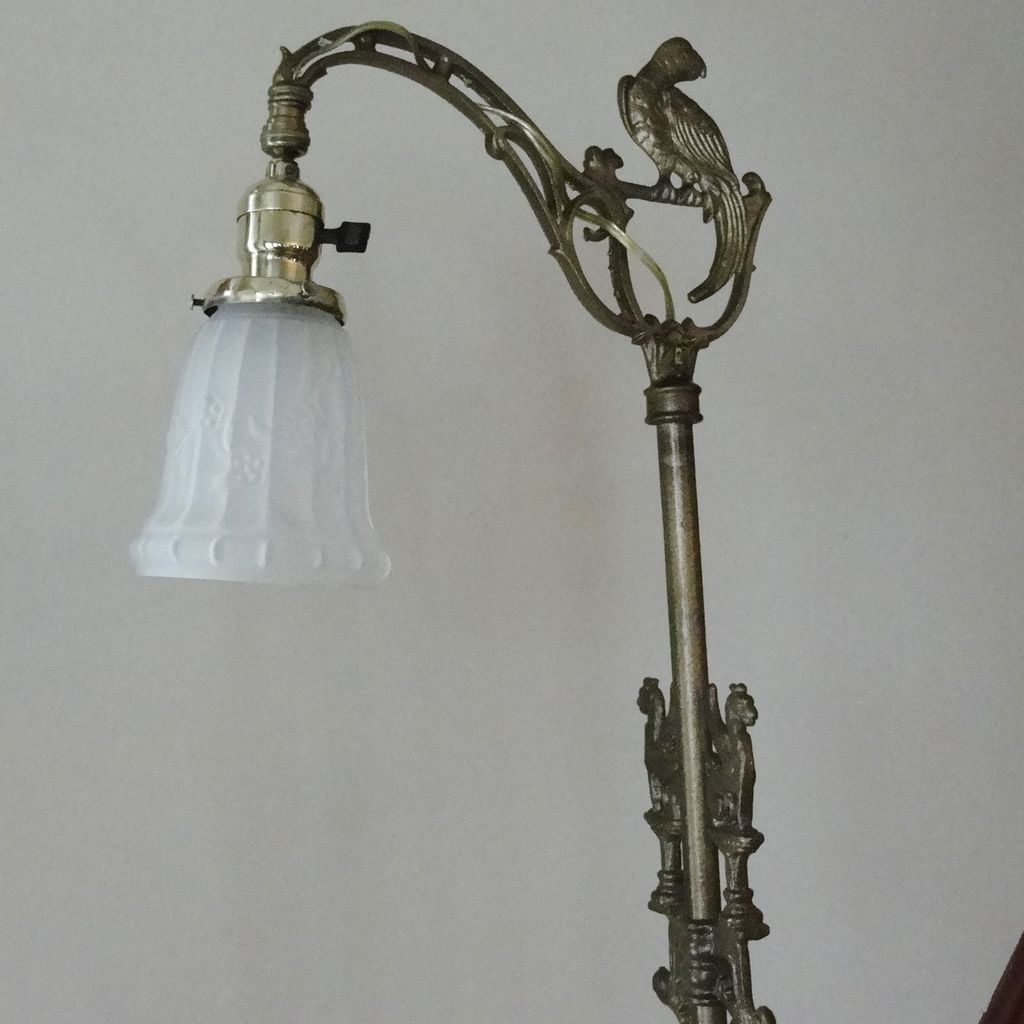 Rl 62034 for 1920 floor lamp