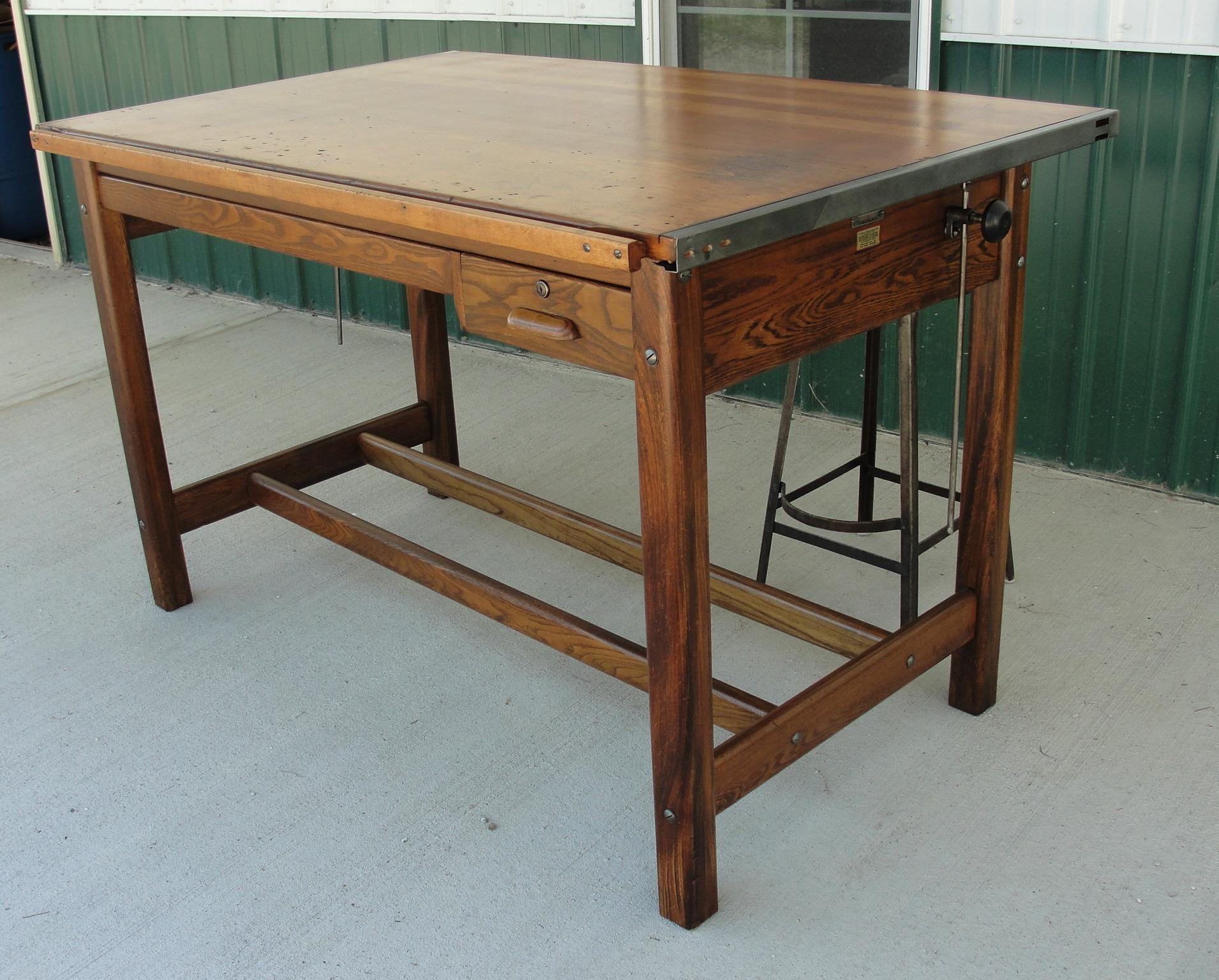 rl 62145 2l jpg 42 anton amp k antique french work table or kitchen island