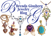 Brenda Ginsberg Jewelry