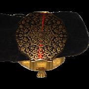 SALE Beautiful Stratton Jewelry Trinket Box