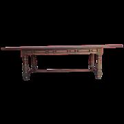 SALE Spanish Antique Rustic Dining Table Antique Furniture