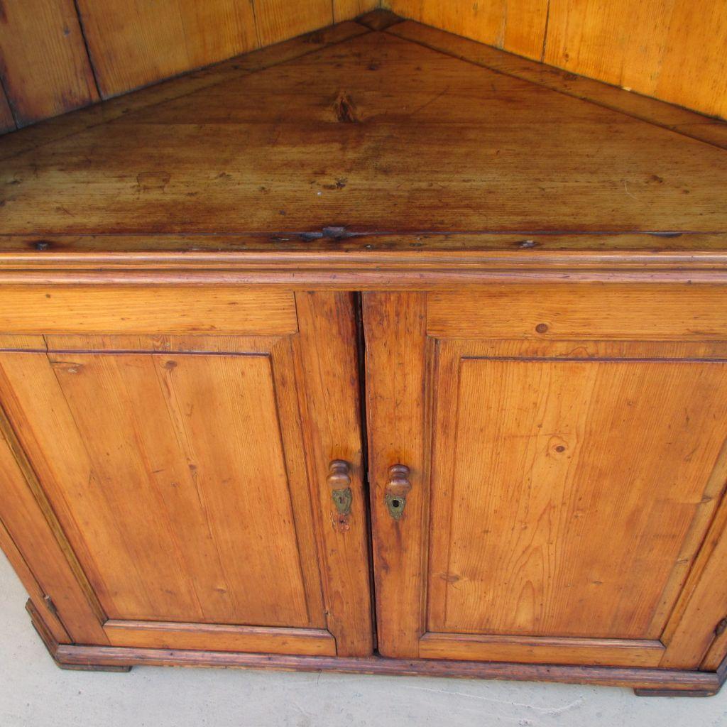 28 pine corner cabinet tall antique american pine corner ca - Antique  Furniture For Sale. - Antique Corner Cupboard For Sale Antique Furniture