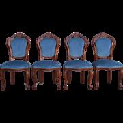 Italian Antique Dining Chairs Antique Furniture
