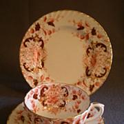 "Thomas Morris ""Severn"" Pattern 30-Piece Dessert Set - England"