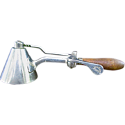 SOLD Gilchrist #33 Cone Shaped Ice Cream Scoop