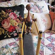 REDUCED Vintage Folk Art Toy