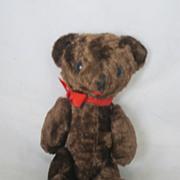REDUCED Vintage  Dankin Jointed Bear