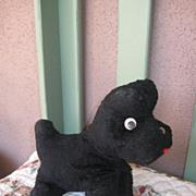 REDUCED Vintage Pitiful Scotty Dog