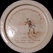Royal Doulton Baby Dish