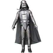 "Star Wars 1978 Darth Vader 12"" Figure by Kenner Toys"