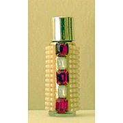 Vintage Decorated Perfume Bottle