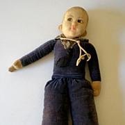 Vintage Nora Wellings Doll England