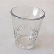 Medicine Dosage Renovator Glass Pharmacy