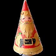 SOLD Scarce Econolite Santa Claus Motion Lamp