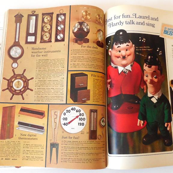 Popular Toys In 1973 : L g