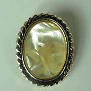REDUCED Superb West Germany Dress or Scarf Clip