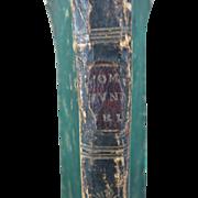 SALE First Ed. 1639. Pompe Funebri Ditutte Le Nationi Del Mondo.