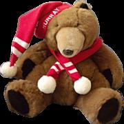 Bear Named Murray