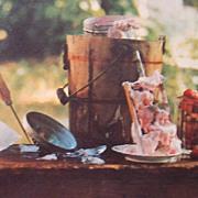 Art Gore Post Card Art Photos