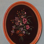 Painting on Velvet