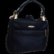 Capezio Black Handbag-Authentic